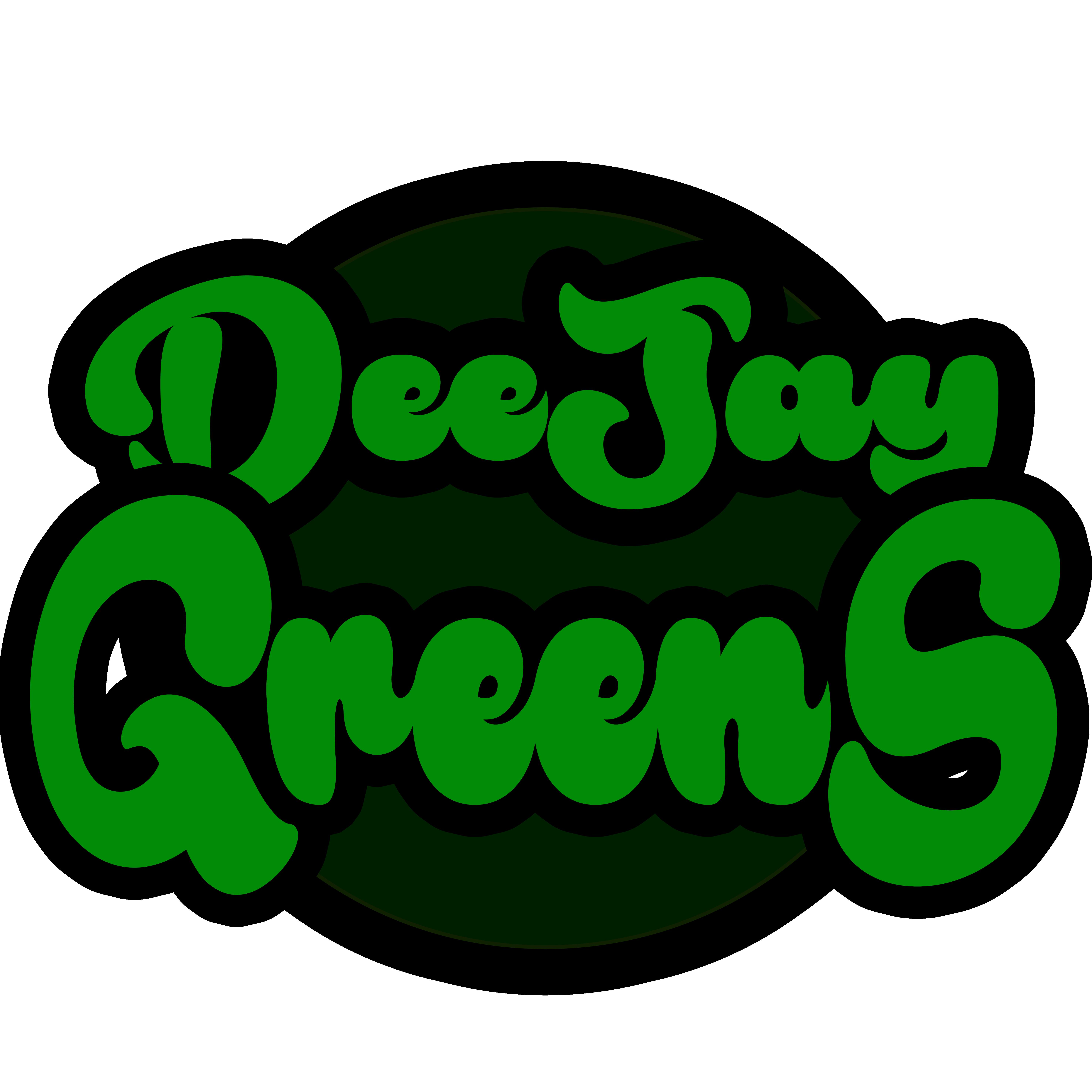 Deejay GREENS thumbnail
